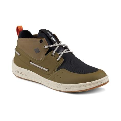 Mens Sperry Top Sider Gamefish Mukka Casual Shoe