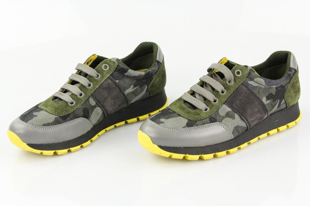 174e5765 Prada Sneaker Archives - Designer Prada Shoes Fashion Style