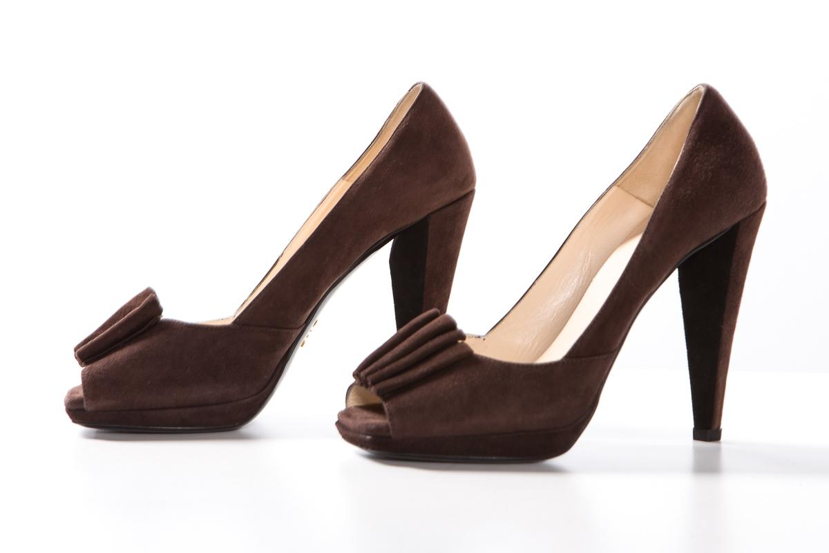 prada high heels boots Archives Designer Prada Shoes